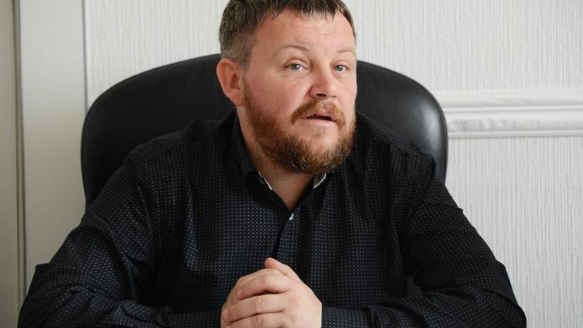 Андрей Пургин: Киев стремительно движется к украинскому нацизму