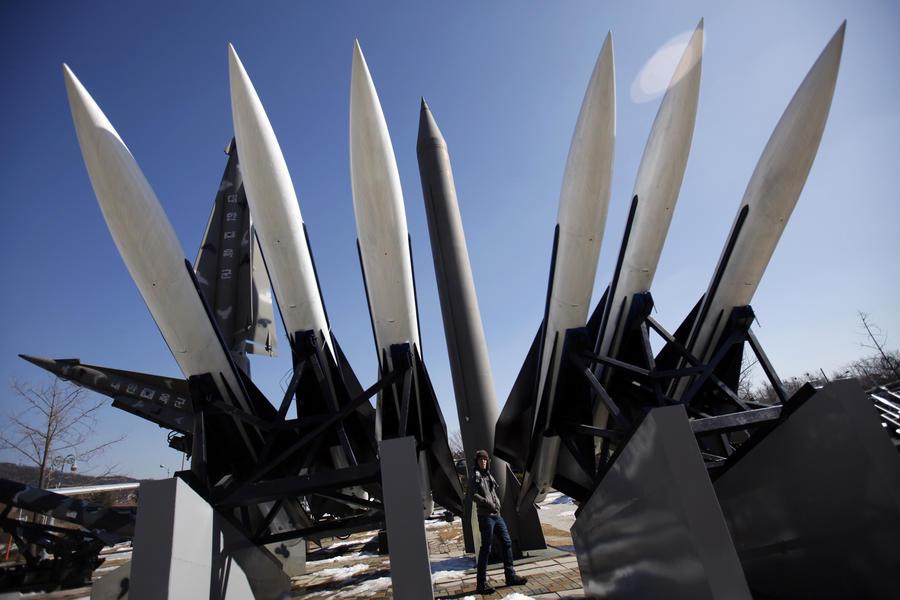 США ввели новые санкции против КНДР