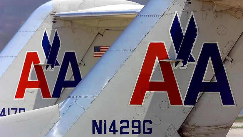 American Airlines выплатит $135 млн погибшим во время теракта 11 сентября