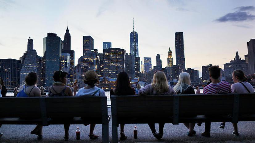 Американцы становятся нацией одиноких людей