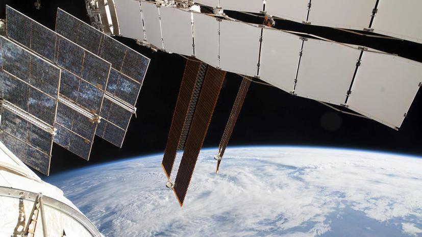 Юрий Коптев: Российская орбитальная станция может быть собрана из модулей МКС