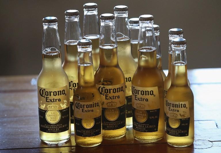 Исследование: всё больше британок среднего возраста умирают от алкоголя