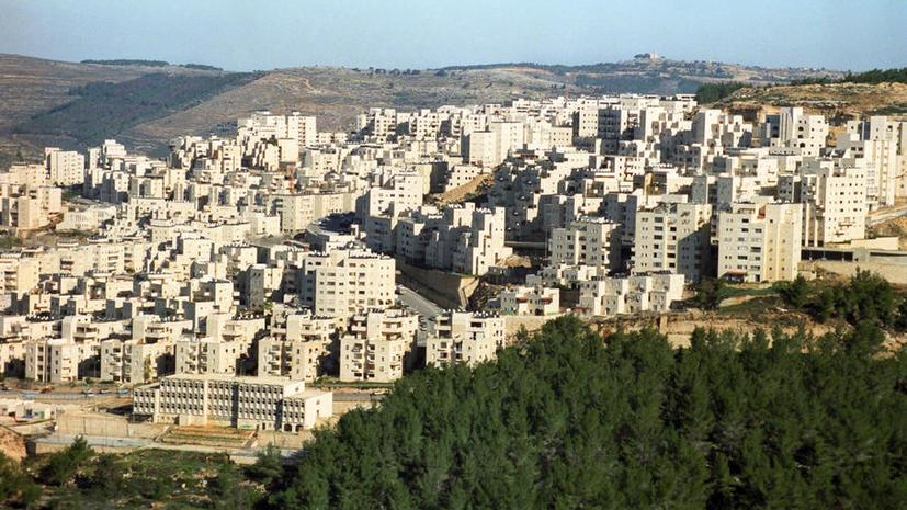 ЕС «теряет терпение» в связи с поселенческой политикой Израиля