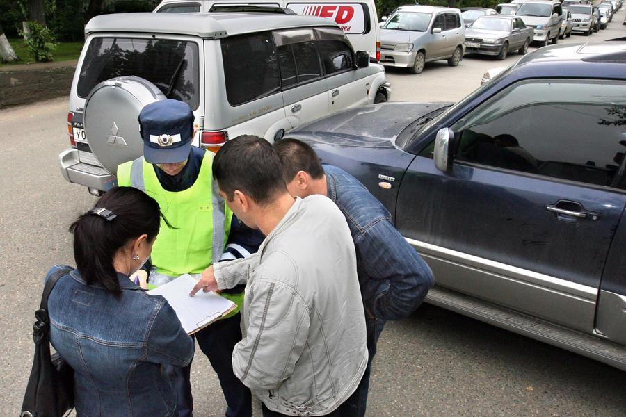 Повторное управление автомобилем в пьяном виде с 1 июля станет уголовным преступлением