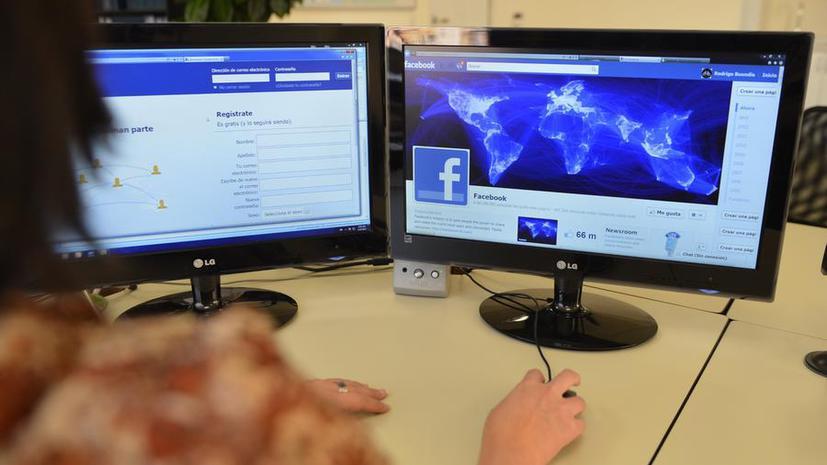 Соцсеть для мертвецов: блогер предсказал, когда Facebook превратится в виртуальное кладбище