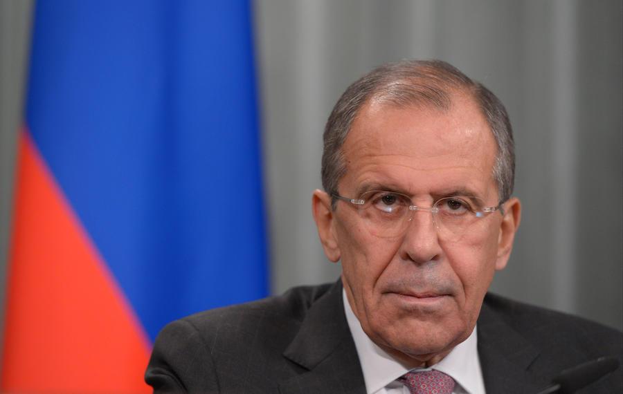 Сергей Лавров: конференцию в Женеве можно было провести раньше, если бы оппозиция ощущала ответственность за страну