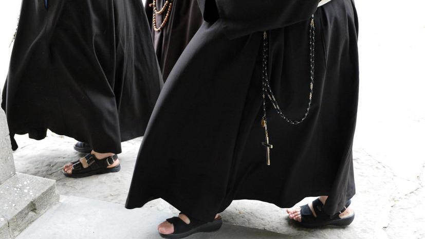 Фальшивые монахини везли в рясах на карибский остров шесть килограммов кокаина