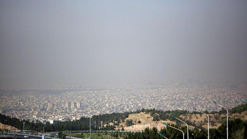 Замминистра промышленности Ирана застрелен в столице страны