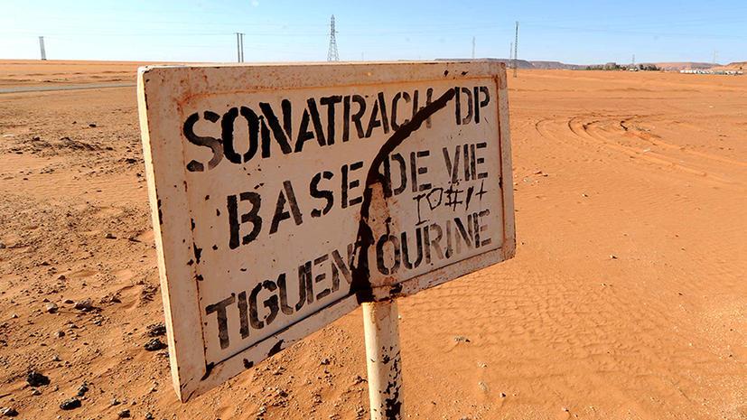 Организаторы теракта в Алжире угрожают Франции новыми атаками