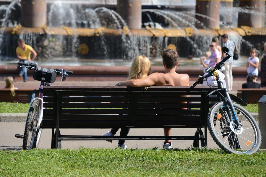 В Москве может появиться сеть велоэвакуаторов
