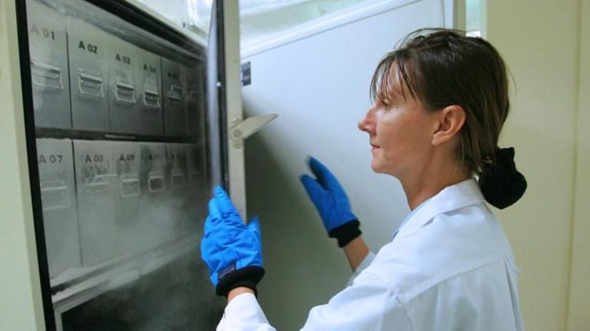 Британские учёные предложили ловить преступников с помощью облака молекул ДНК