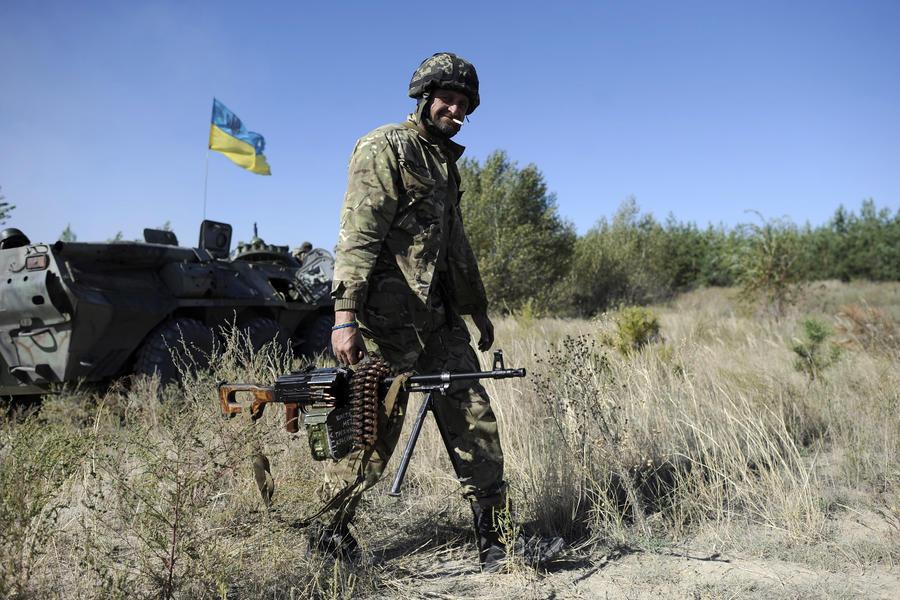 СМИ: Американский генерал объяснил причину военных неудач украинских силовиков