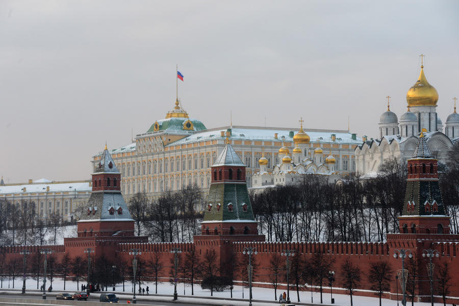 Американские СМИ: Путинская Россия стабильнее, чем предполагает Запад