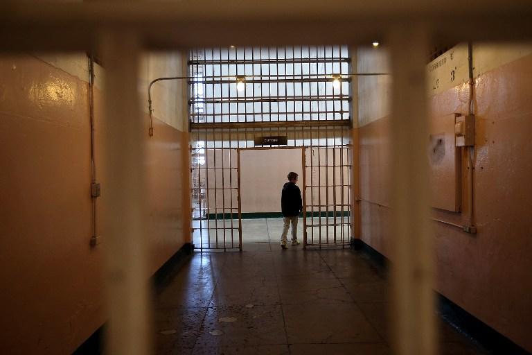 В Чехии амнистия заключенных обернулась безработицей тюремщиков