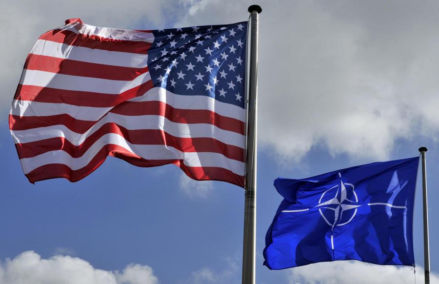 Forbes: Планы США по расширению НАТО – стратегическое безумие