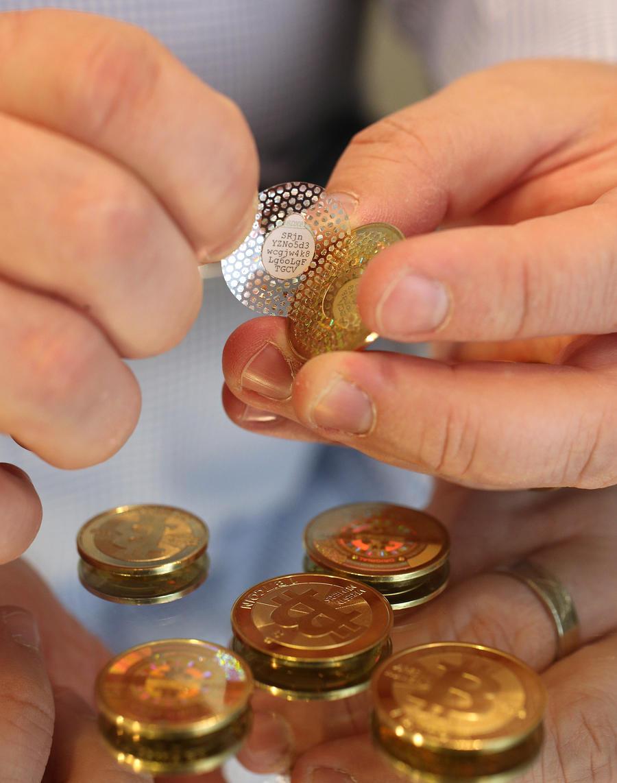 Дания отказывается регулировать обращение биткоина в стране