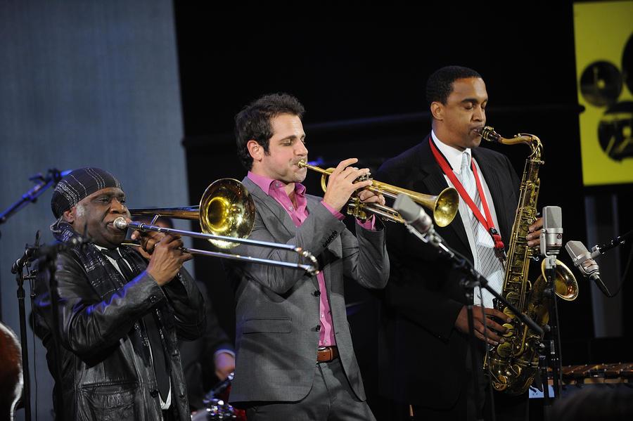 В Одессе выбрали лучших джазовых исполнителей