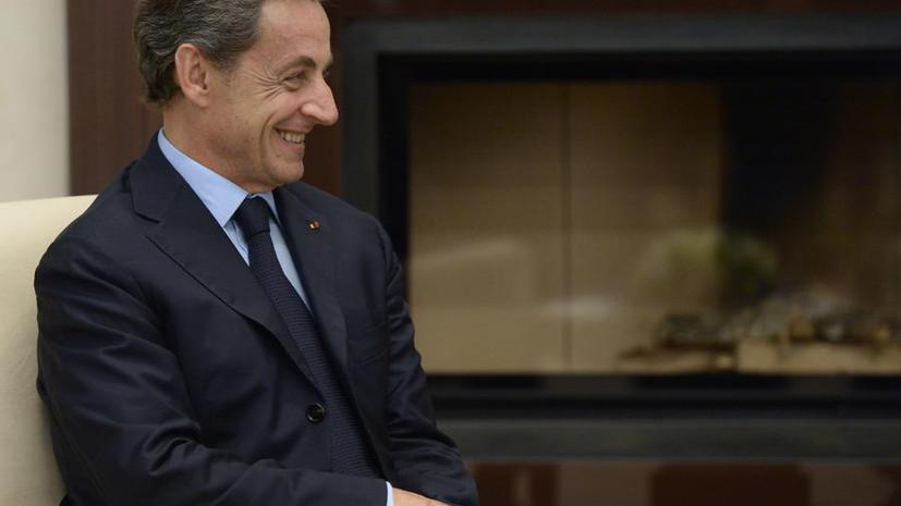 Le Monde: Николя Саркози объявил в Москве о «гибели Шенгена»