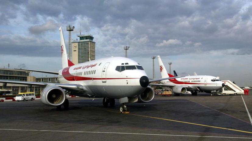 Самолёт Air Algerie разбился на севере Мали, погибли 116 человек
