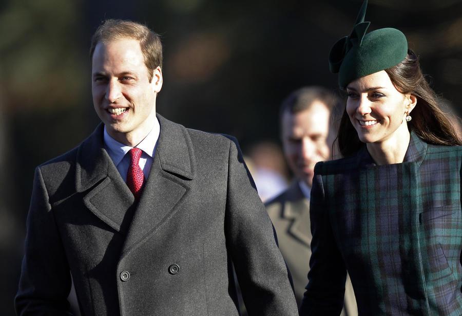 Британский принц Уильям отправится на учебные курсы по сельскому хозяйству