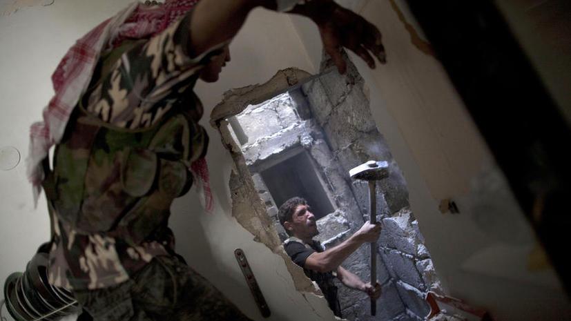 Жительница Голландии вербовала добровольцев для отправки в Сирию