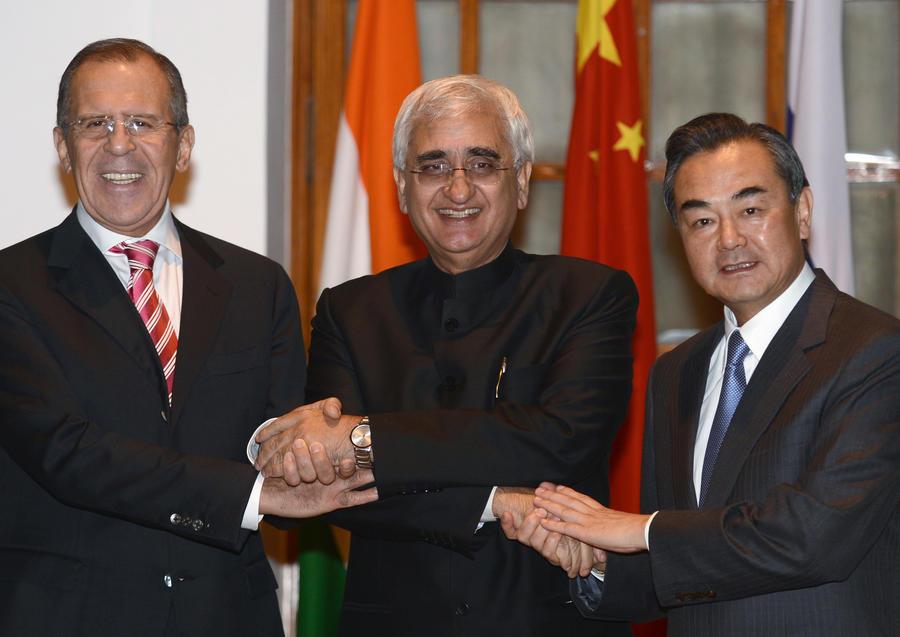 Сергей Лавров призвал Азию и Европу искать политико-дипломатическое решение конфликтных ситуаций