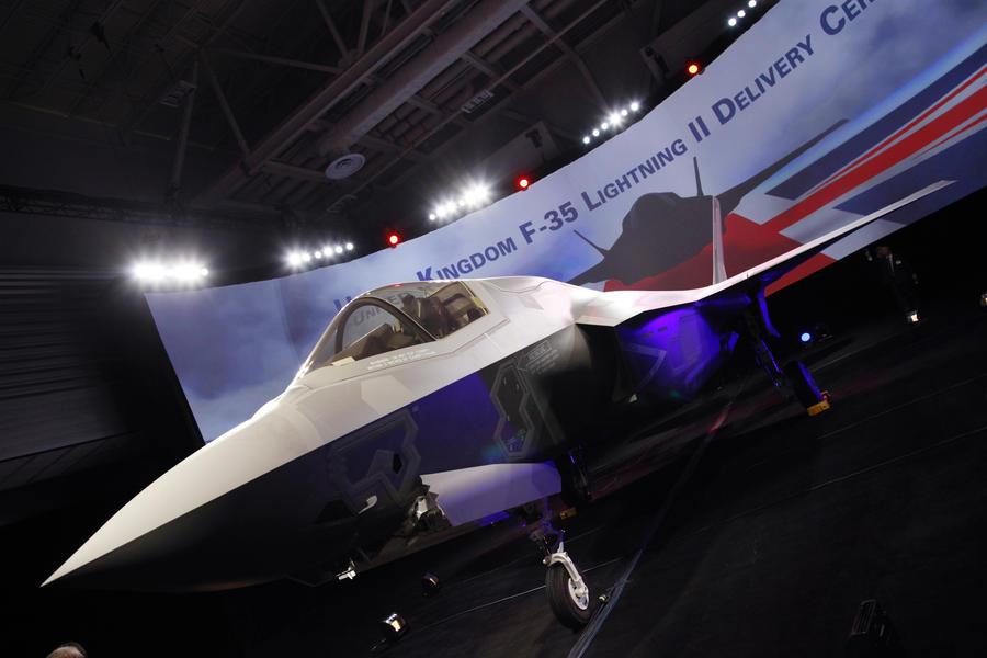 США планируют поставить Южной Корее истребители F-35 на $10 млрд