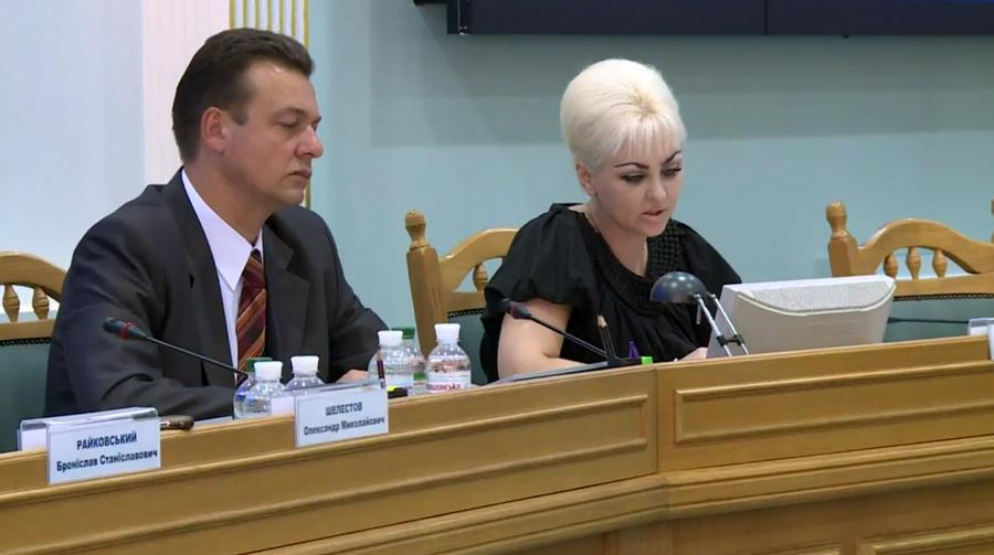 ЦИК Украины обвинил российских журналистов в причастности к кровопролитию в стране