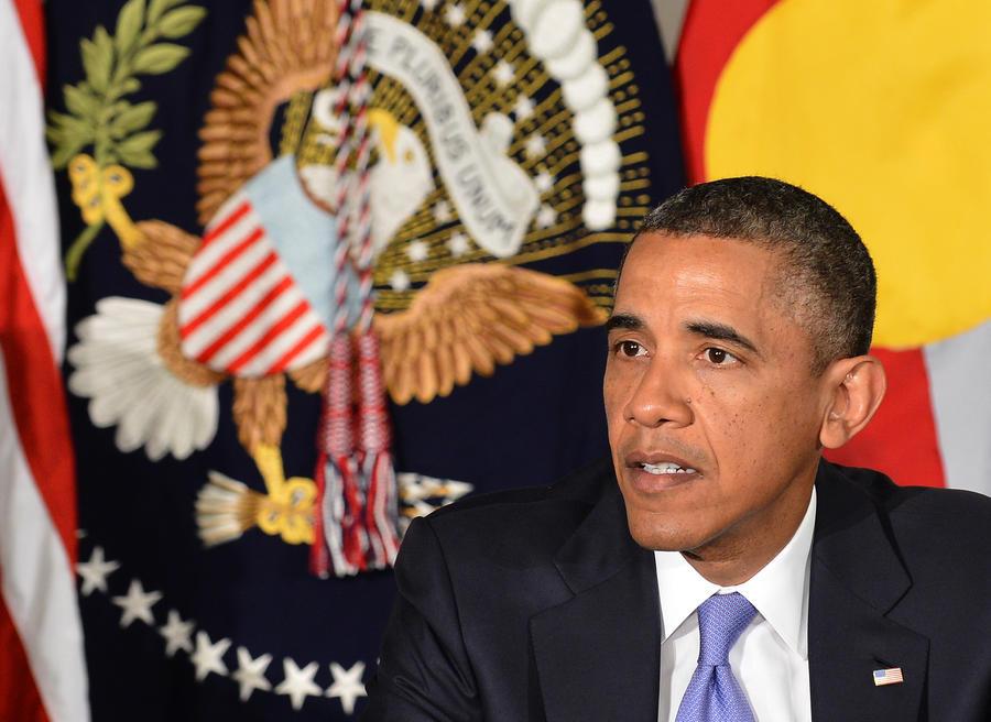 Барак Обама отказался вооружать сирийскую оппозицию, опасаясь Тегерана – эксперты
