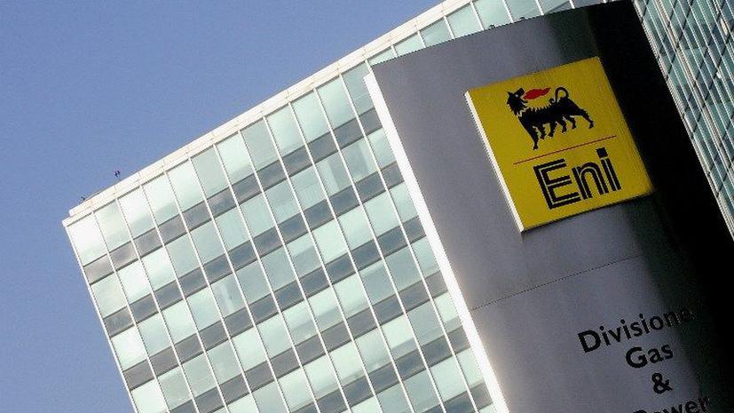 Eni подозревают в даче взятки алжирским чиновникам в €200 млн