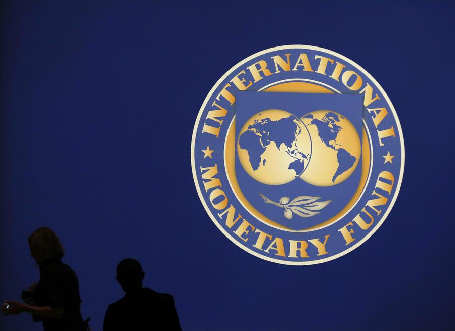 Запад меняет правила кредитования МВФ, чтобы позволить Киеву не выплачивать Москве огромные долги