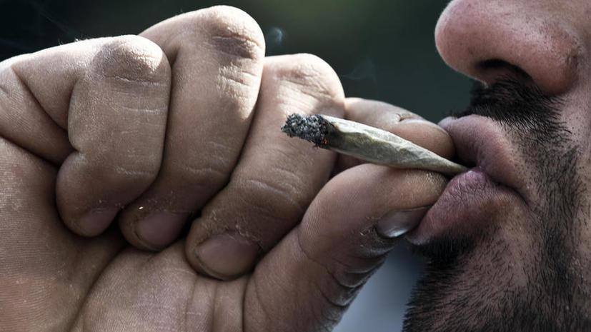 Канадский механик искал марихуану с помощью Twitter