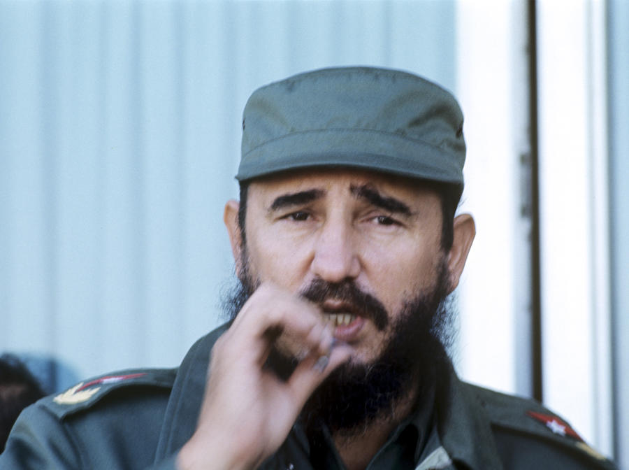 Лучшие враги: какими способами американцы планировали свергнуть режим Фиделя Кастро