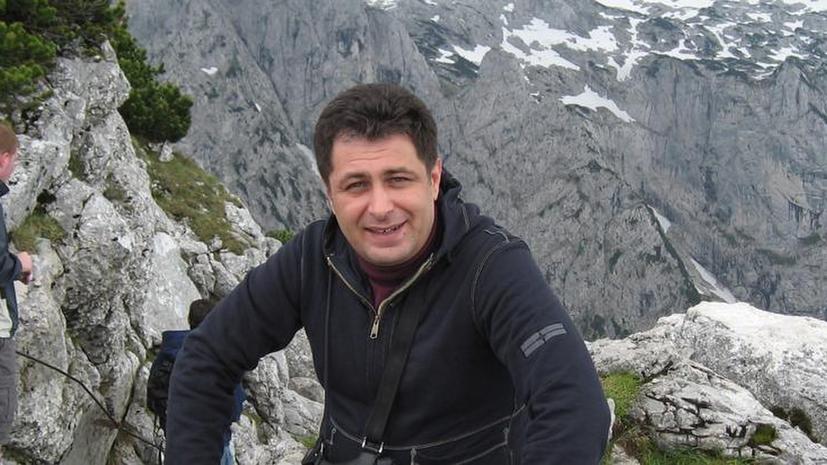 Дмитрий Лекух: Территория опережающей деградации