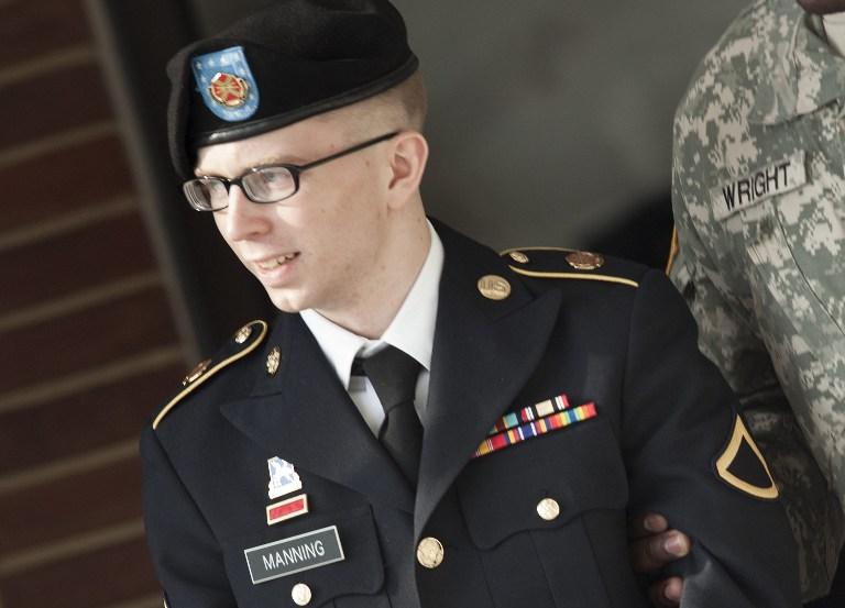 Брэдли Мэннинг дал первые показания по делу WikiLeaks