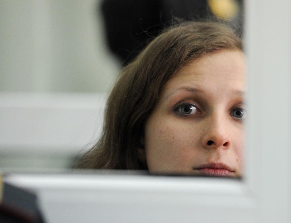 Марии Алехиной вновь отказали в отсрочке