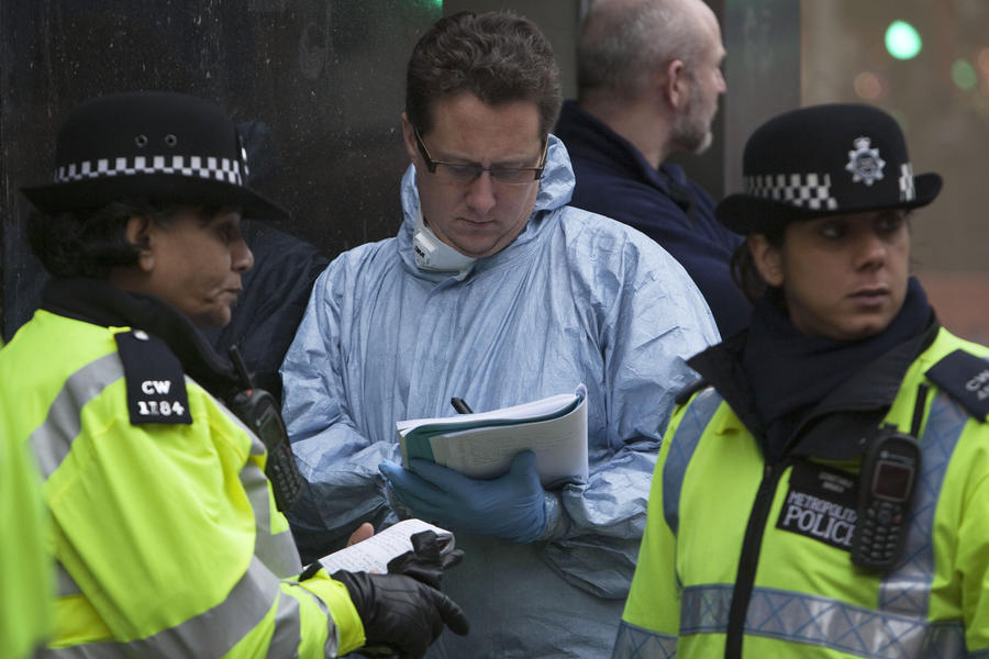 Адвокат: Британские спецслужбы могут совершать преступления безнаказанно