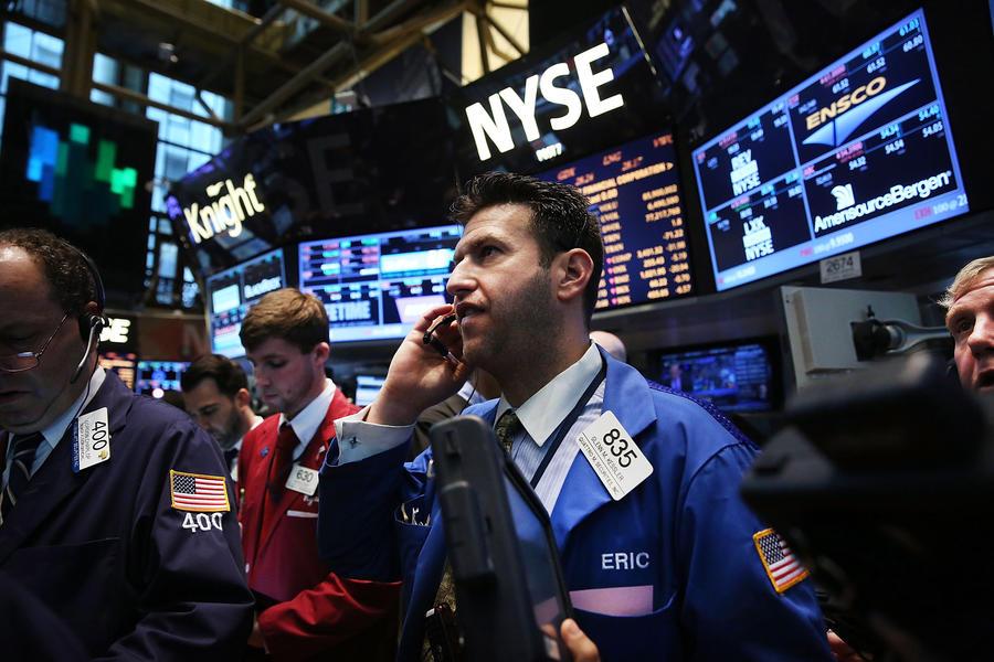 Нью-Йоркская фондовая биржа будет продана за $8 млрд