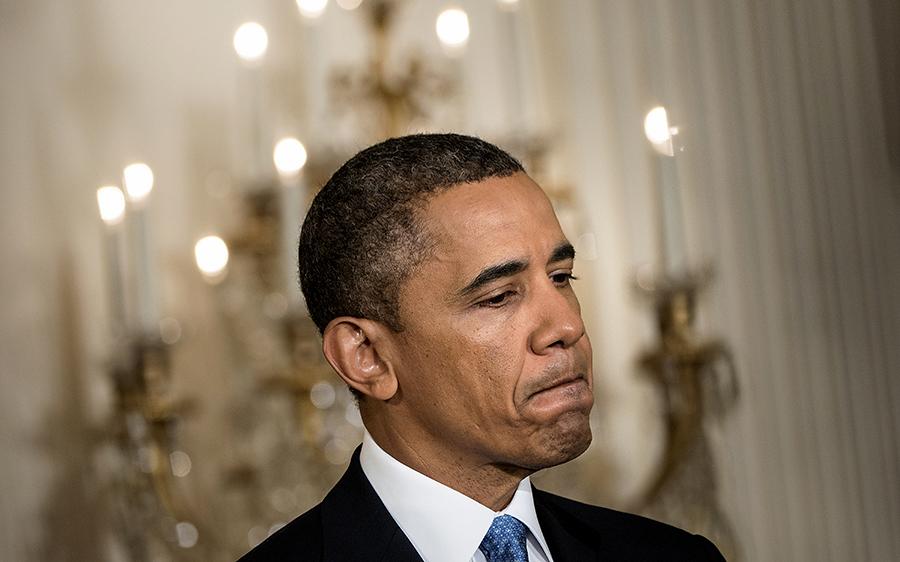 Обама: Конгресс не одобрит новый закон об оружии