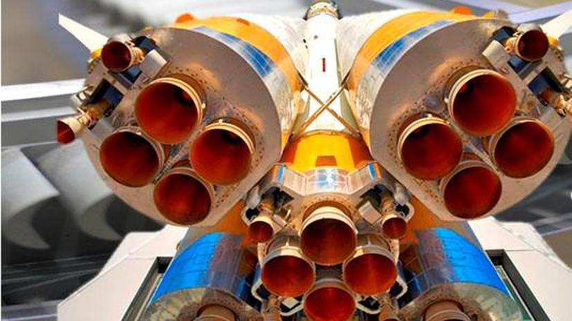СМИ: Американская компания закупит российские ракетные двигатели на $1 млрд