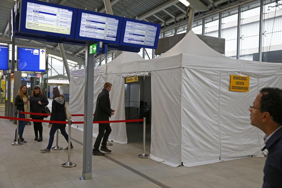 Эксперты: Голландский референдум стал для Украины сюрпризом, требующим осмысления