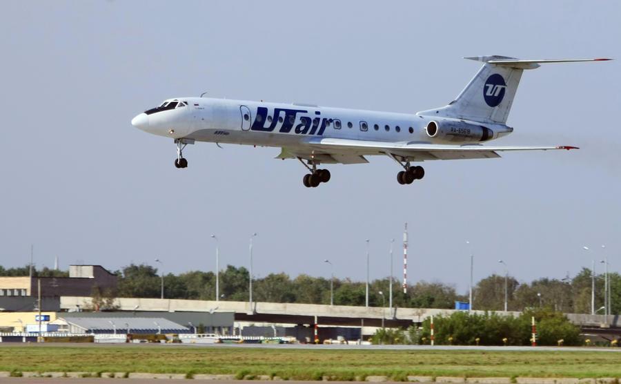 Авиакомпанию UTair призвали к ответу за музыку на борту