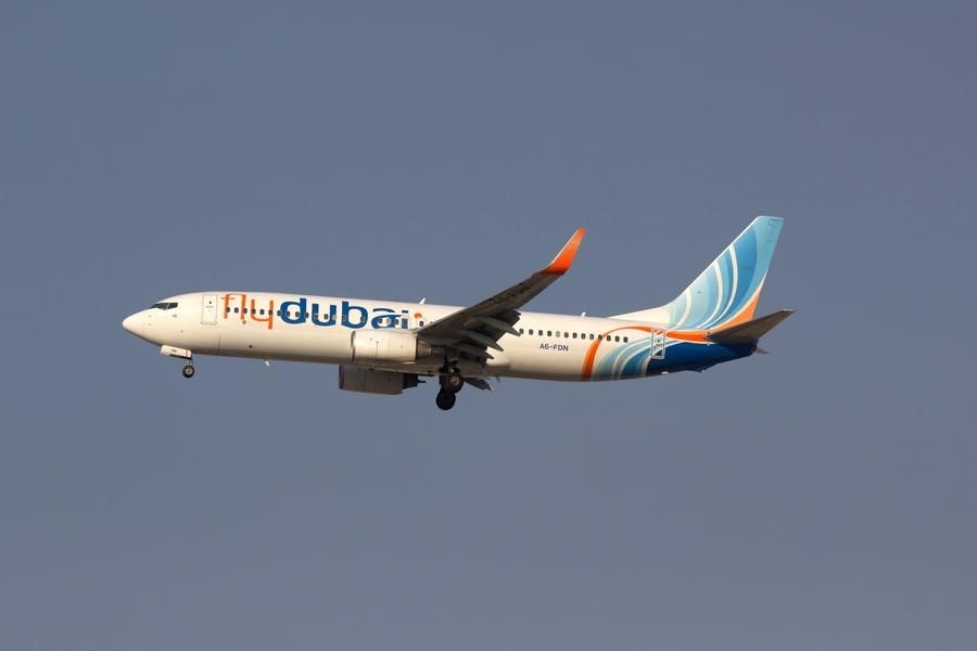 Ещё один экс-сотрудник Flydubai подтвердил слова бывшего пилота, сказанные в интервью RT