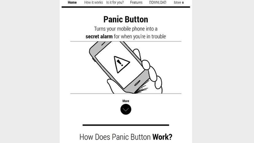 Amnesty International запустила Android-приложение для защиты активистов