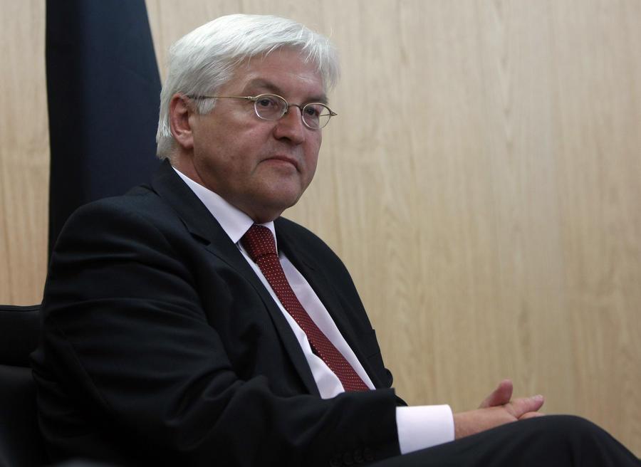 МИД ФРГ: Политикам надо фокусироваться на деэскалации кризиса на Украине, а не на обсуждении санкций