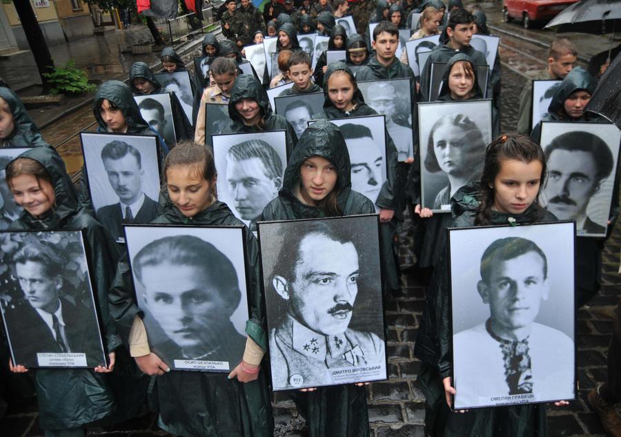 Польские СМИ: Культ национализма на Украине достиг верховной власти