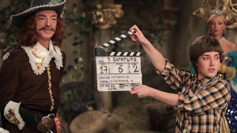 Ленфильм спросит у зрителей, какие фильмы стоит снимать