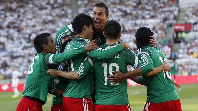 «Стыковые матчи» завершены: стали известны все участники Кубка мира-2014 в Бразилии