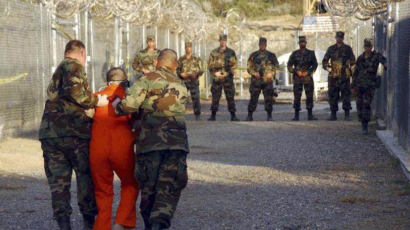 Human Rights Watch считает разбирательство по программе пыток ЦРУ незаконченным