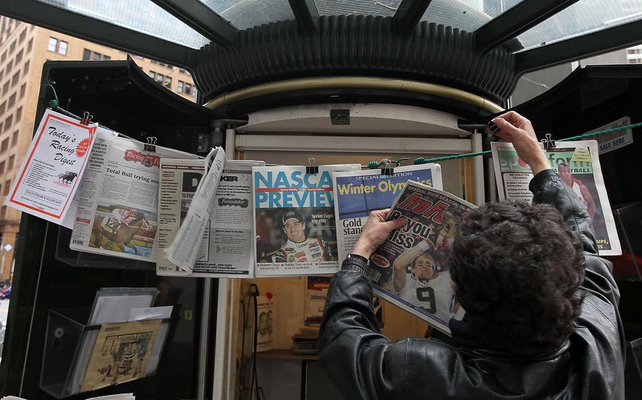 Американские СМИ разоблачили абсурдные мифы бюджетного кризиса